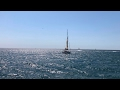 Spain Sea Barcelona 2017