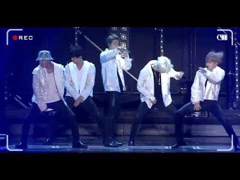 BTS  MIC Drop Remix Concert Ver.