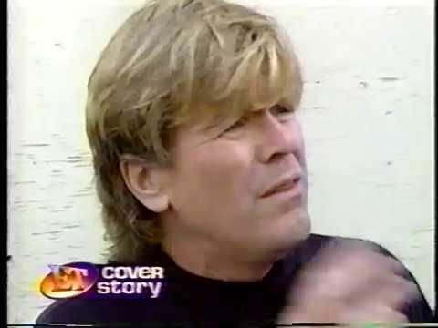 Davy Jones, Peter Noone, Bobby Sherman - Teen Idols Interview (1998)
