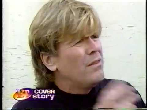 Davy Jones, Peter Noone, Bob Sherman  Teen Idols Interview 1998
