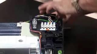 видео Инверторная сплит-система Daikin ATXN25M6/ARXN25M6
