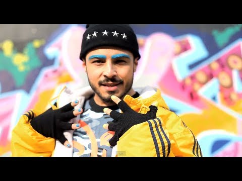 AB Soto - KEEP IT MOVIN (Official Music Video)