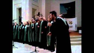 ... A NEW DAY HAS COME - 22/10/2011 - Chiesa S. Francesco Saverio alla Garbatella - (long version)