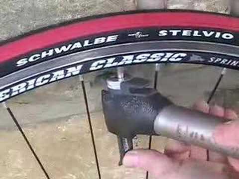 Repco basic floor bike pump | rebel sport.