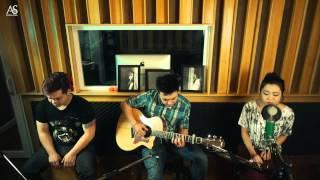 Liên khúc Đường cong, Tóc Ngắn (Thanh Ngọc, Trần Tùng, Joe Vũ at Acoustica Live Session)