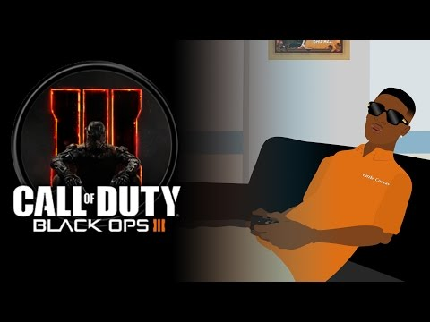 If Lil Boosie Played Call Of Duty