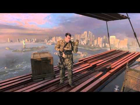 Call Of Duty: Modern Warfare 3 Elite Extended Trailer