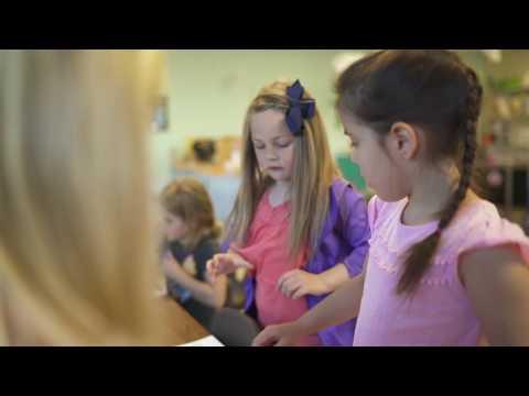 Explore Landenberg Christian Academy