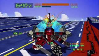【XBOX360】電脳戦記バーチャロン オラトリオ・タングラム