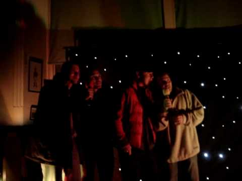 Karaoke Windsor 2005