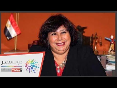 شاهد..وزيرة الثقافة تعلن ضم الأقصر لـ-ابدأ حلمك- بحضور محمود حميدة  - نشر قبل 18 ساعة