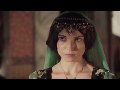 Le siècle Magnifique : Hurrem/ Hatice/Suleyman scène