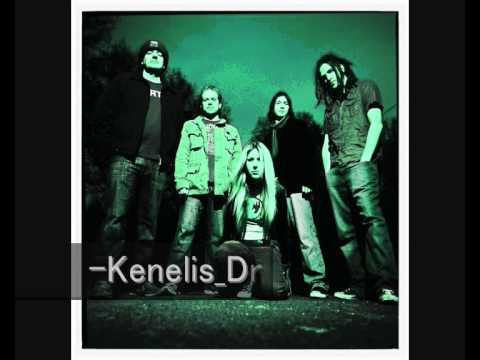 Kenelis #Drained# (Lyrics)