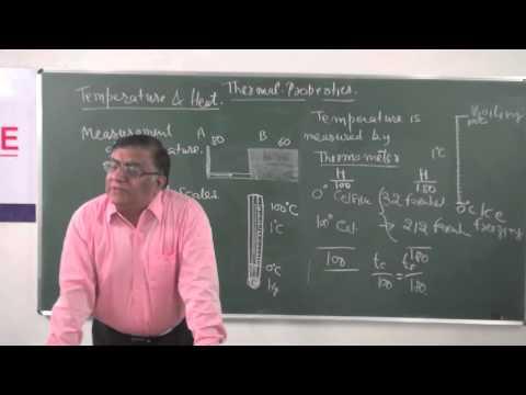 XI-10-1.Temperature (2014 Pradeep Kshetrapal Physics