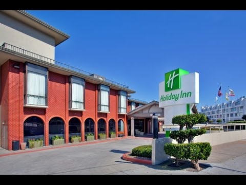 Courtyard by Marriott Fishermans Wharf - San Francisco Hotels, California