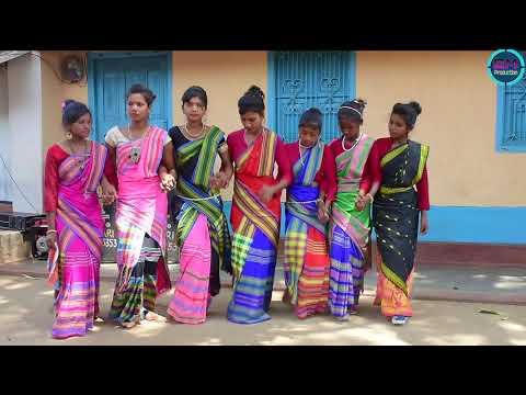 Lailamuni 2 || Dance On Santhal Bapla ||