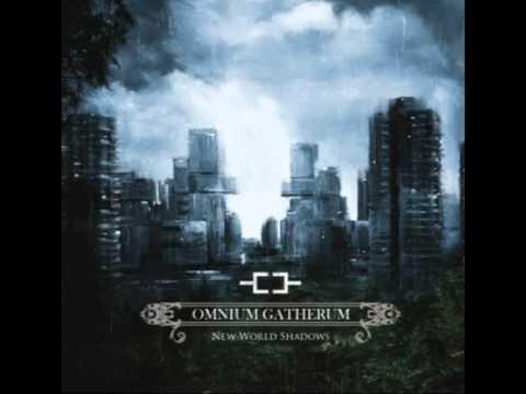 Omnium Gatherum - New World Shadows ( Lyrics )
