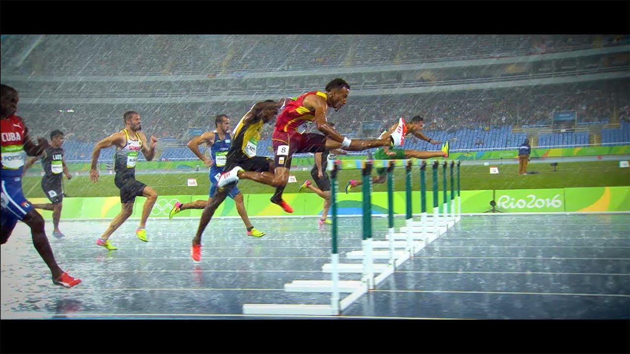 Jornada Olímpica - Rio 2016