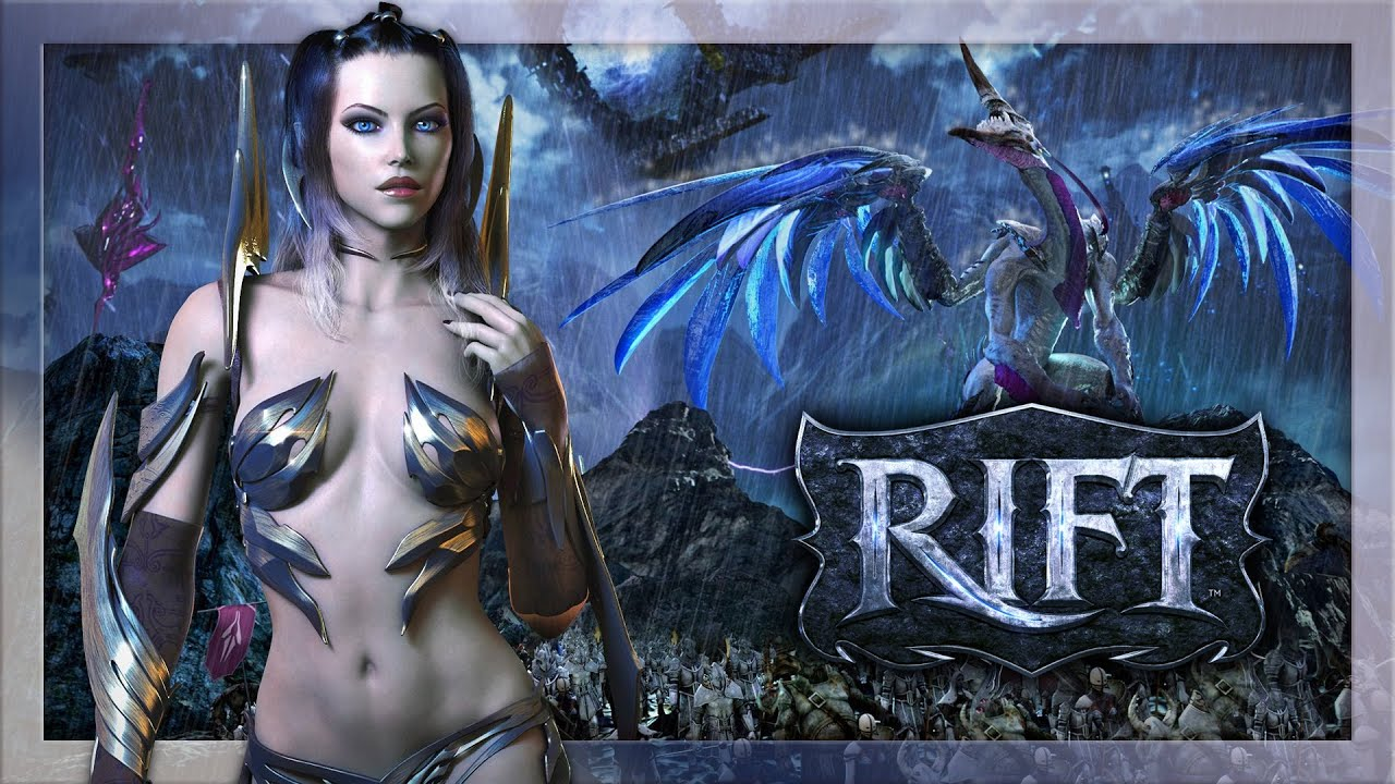 MMORPG Marathon Rift Gameplay Deutsch Spiel 7 von 24  YouTube