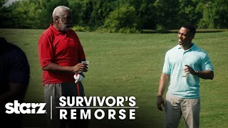 Survivor's Remorse | Episode 104 Preview