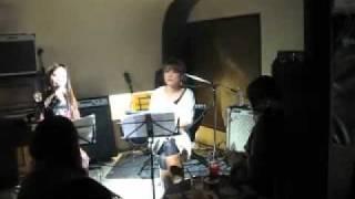 SUNDAY RUSH HOUR vol.16 2010年12月19日 下北沢ライブバーColoredJamに...
