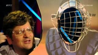 E poi c'è Cattelan #EPCC –Alessandro Cattelan e Fabio De Luigi si sfidano a Cakeball!