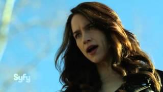 Wynonna Earp (2016)   Syfy New Series 2016   Official Trailer HD