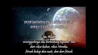 Repeat youtube video Surah Al Kahfi ayat 1-10