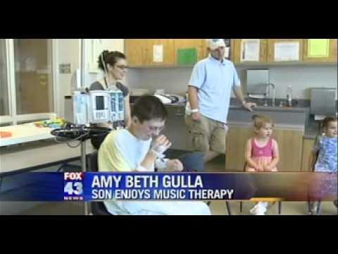 Music Therapy Program - Penn State Hershey Children's Hospital