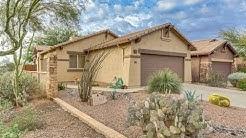 10867 E Secret Canyon Rd, Gold Canyon AZ 85118