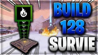 (PATCH) BUILD FOR WIN THE SURVIE 128 - FORTNITE SAUVER THE WORLD