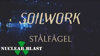 SOILWORK - Stålfågel (OFFICIAL LIVE VIDEO)