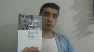 Halide Edib Adıvar Sinekli Bakkal Yazarın Hayatı ve Kitap Tanıtımı