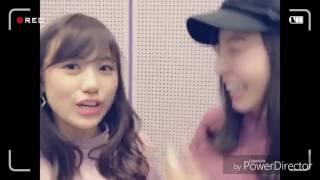 本日のB2公演・藤江れいな生誕祭から、ゆーり こと 太田夢莉さん。その4...