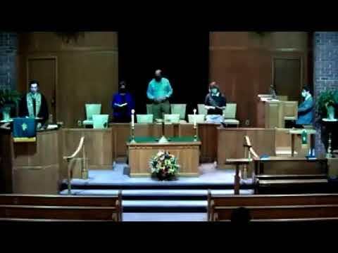 Zoom Worship - October 11, 2020