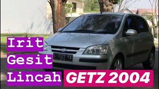 Depth Review & Test Drive Hyundai Getz 2004 MT #Carvlog