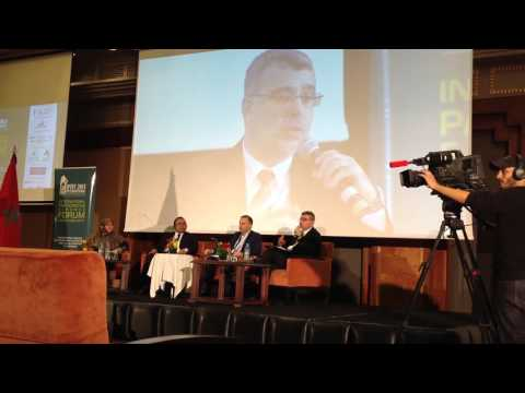 IPFFC 2015/2nd Day-Panel 3: Takaful: Regulation, product and Development