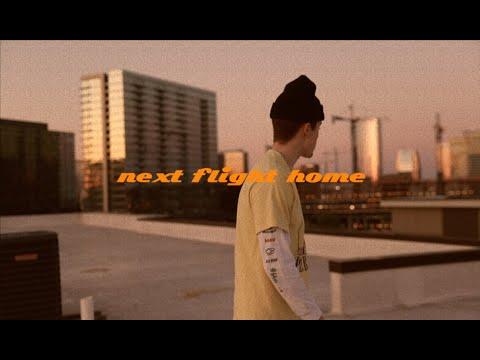 Next Flight Home - Grant Landis