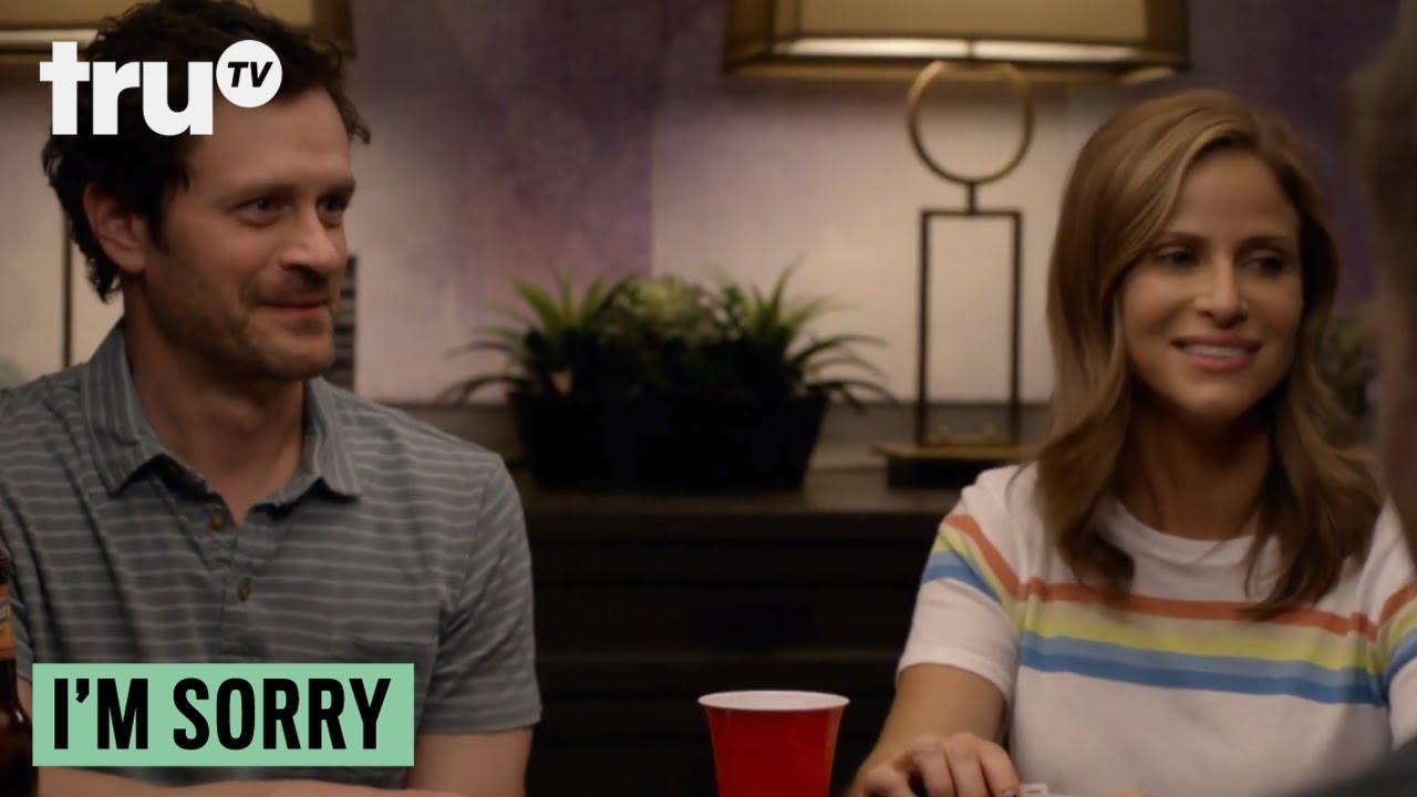 Download I'm Sorry - Funerals and Sex Talk | truTV