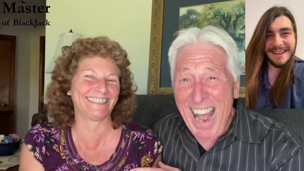 Ron & Betty Roast Andrew Kenton & MOB Too