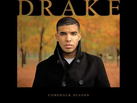 Drake ft. Colin Munroe-Runaway Girl-Heartbreak Drake 3
