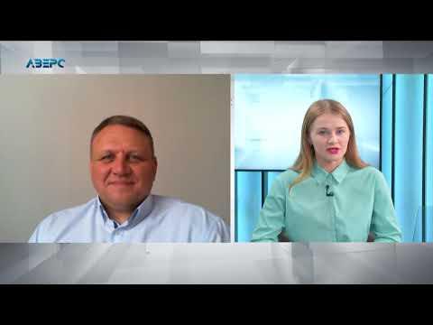 ТРК Аверс: На Часі Skype - інтернв'ю з Олександром Шевченком