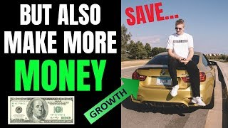 How To Save Money In 2019 (ULTIMATE MONEY STRATEGY)
