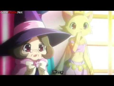 Jewel Pet Tinkle Episode 1 Part 1 English Sub
