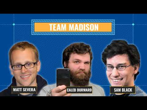 Team Modern Super League Week 6: International Alliance vs. Team Madison