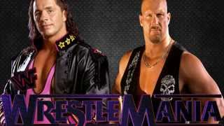 WrestleMania 13: Bret Hart vs. Stone Cold Steve Austin Download Link