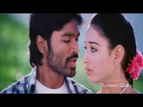 Yenna Solla Pore dhanush song