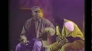 BOOGIE DOWN - Loves gonna getcha  live
