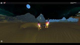 Roblox Dinosaur Simulator: Growing G Torvo (Guerres?)