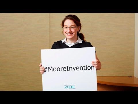 Joanna Slusky, Ph.D.   2016 Moore Inventor Fellow